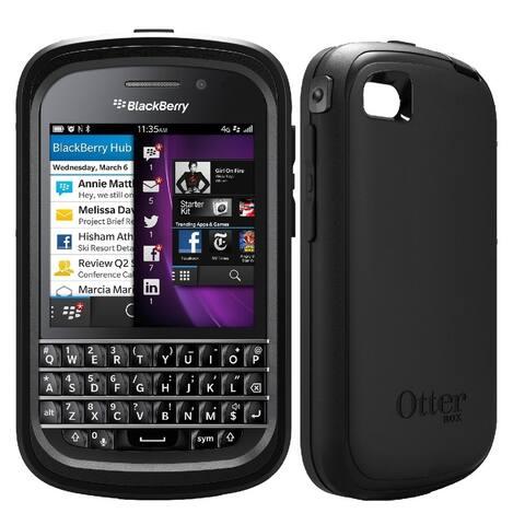 Otterbox Defender Series Phone Case for Blackberry Q10