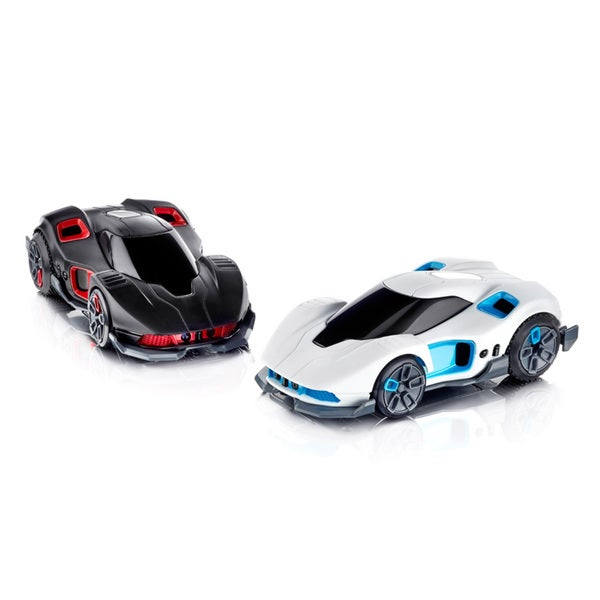 R.E.V. Cars (2 pack)