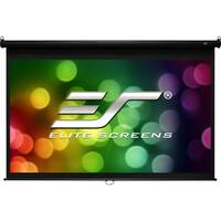 Elite Screens Manual B