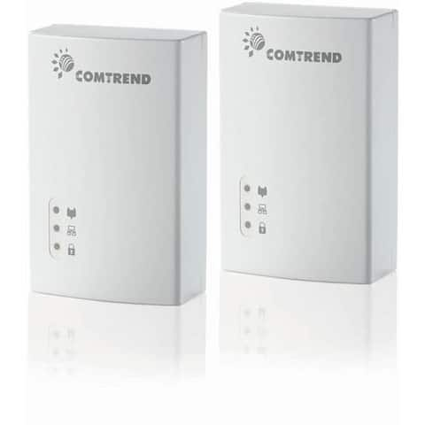 Comtrend PG-9172-Kit G.hn Powerline Adapter Kit, up to 1200 Mbps