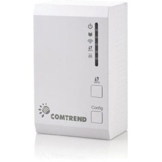 Comtrend PowerGrid 9142s Powerline Network Adapter w/ WiFi