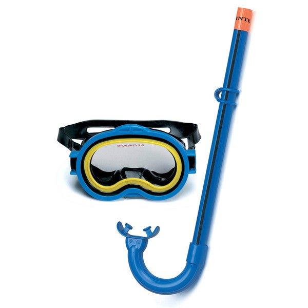Intex Adventurer Swim Set