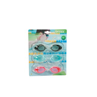 Intex Sport Goggles Tri-Pack
