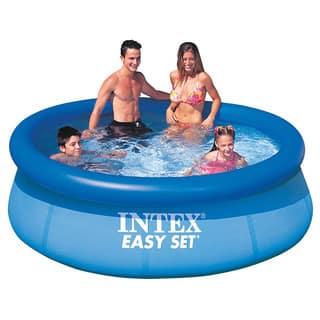 Intex Easy Set Pool|https://ak1.ostkcdn.com/images/products/10091242/P17233345.jpg?impolicy=medium