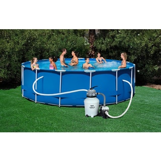 SandPRO Swimming Pool Filter System