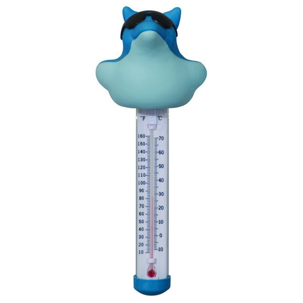 Derby Dolphin Swimming Pool Thermometer