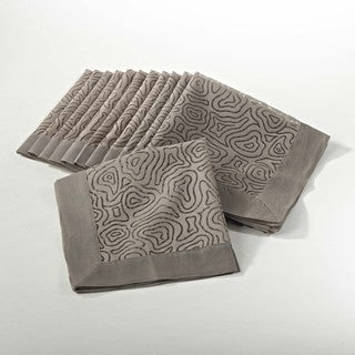 Linea Collection Organdy Napkin (Set of 12)
