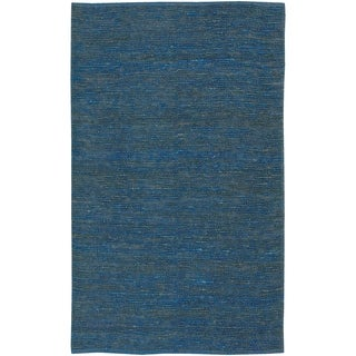 Hand-Stitched Lester Jute Rug (2' x 3')