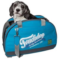 Touchdog Original Fashion Wick-guard Water Resistant Pet Carrier - One size