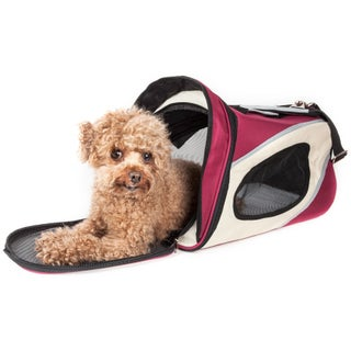 Airline Approved Phenom-air Collapsible Pet Carrier - One size
