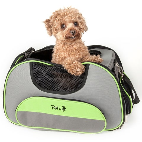 Airline Approved Sky-max Collapsible Pet Carrier - One size