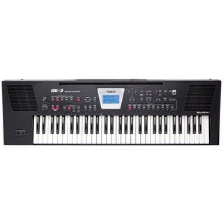 Roland BK-3 Backing Keyboard - Black|https://ak1.ostkcdn.com/images/products/10091706/P17233650.jpg?impolicy=medium