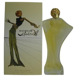 Salvador Dali Daliflor 3.4-ounce Eau de Parfum Spray