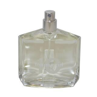Tommy Hilfiger Tommy Girl Women's 10 3.3-ounce Eau de Toilette Spray (Tester)|https://ak1.ostkcdn.com/images/products/10091749/P17233668.jpg?impolicy=medium