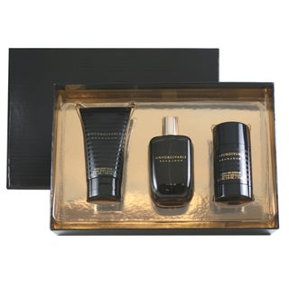 Sean John Unforgivable 3-piece Gift Set