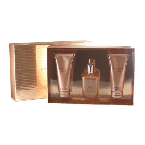 Sean John Unforgivable Woman 3-piece Gift Set