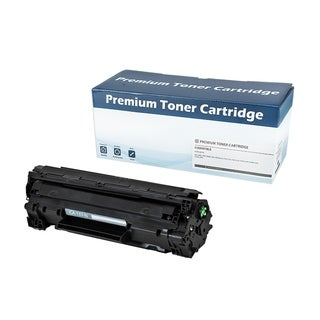 CANON 137 (9435B001AA) Compatible Toner Cartridge (Black)