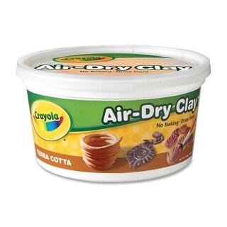 Crayola Air-dry Terra Cotta Clay