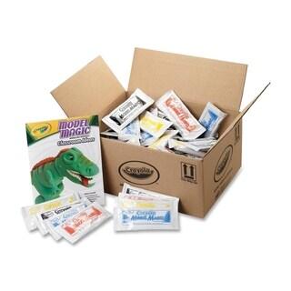 Crayola Model Magic Classpack Clay (Box of 75)