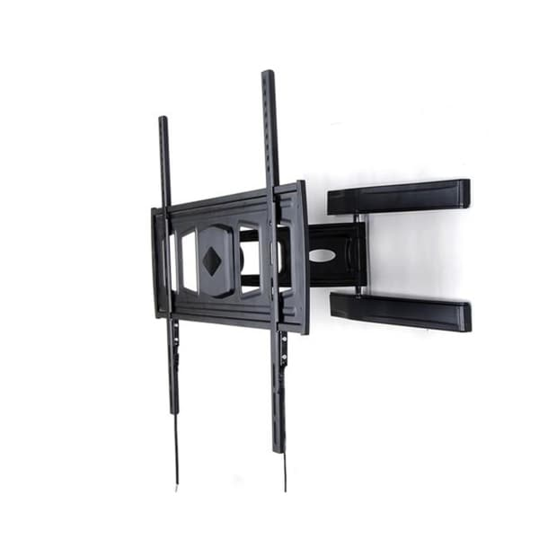 shop homemounts 37 to 55 inch full motion articulating arm flat panel tv wall mount free. Black Bedroom Furniture Sets. Home Design Ideas