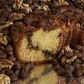 My Grandma's of New England Chocolate Chip Walnut Coffee Cake
