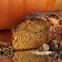 My Grandma's of New England Pumpkin Spice Coffee Cake