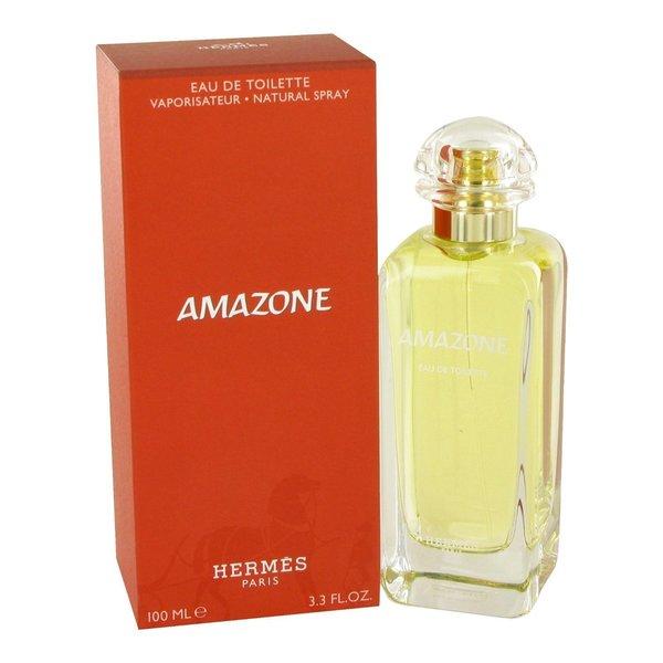 Hermes Amazone Women's 3.4-ounce Eau de Toilette Spray