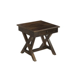 Christopher Knight Home Rich Monterey Wenge End Table