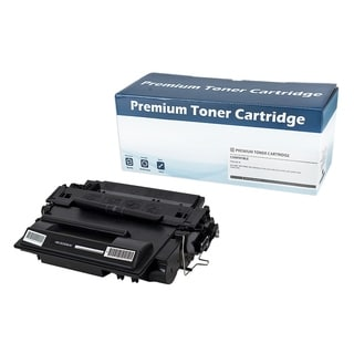 HP CE255X Compatible Toner Cartridge (Black)