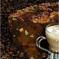 My Grandma's of New England Cappuccino Coffee Cake