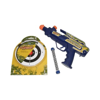 Stryk Zone Flex Blaster 1000 .50 Caliber Spring Action Paintball Gun Pistol