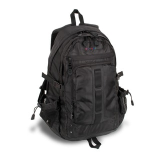 J World New York Gravit 15-inch Laptop Backpack