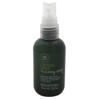 Paul Mitchell Tea Tree Lemon Sage 2.5-ounce Thickening Spray