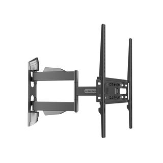 Loctek TV Wall Mount with 32 to 50-inch Mounting Bracket and Full Motion Articulating Arm