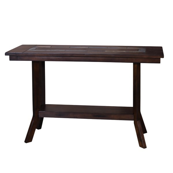 Sunny Designs Santa Fe Sofa/ Console Table