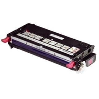 Dell G908C Toner Cartridge - Magenta
