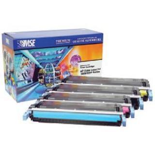 MSE Black Toner Cartridge