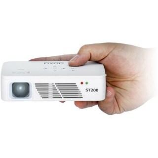 AAXA Technologies ST200 LCOS Projector - 720p - HDTV - 16:9