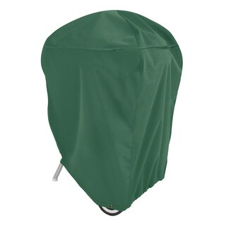 Classic Accessories Atrium Green Kettle Grill Cover