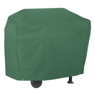 Classic Accessories Atrium 61-inch Green Grill Cover