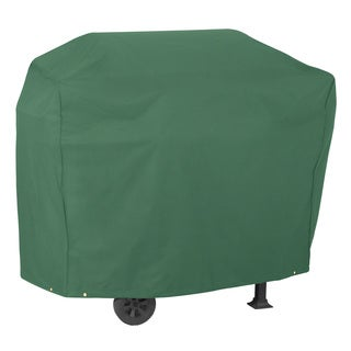 Classic Accessories Atrium 49-inch Green Grill Cover