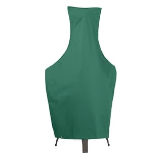 Classic Accessories Atrium Green Patio Chimenea Cover