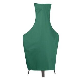 Classic Accessories Atrium Green Patio Chimenea Cover