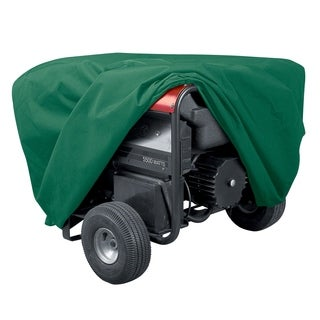 Classic Accessories Atrium Green Generator Cover
