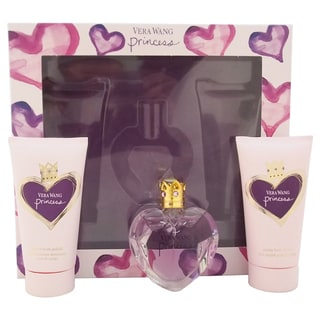 Vera Wang Princess Women's 3-piece Gift Set
