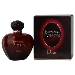 Christian Dior Hypnotic Poison Women's 5-ounce Eau de Toilette Spray