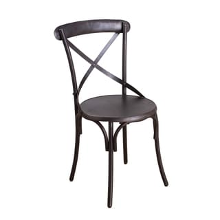 Bentmetal Bistro Chair