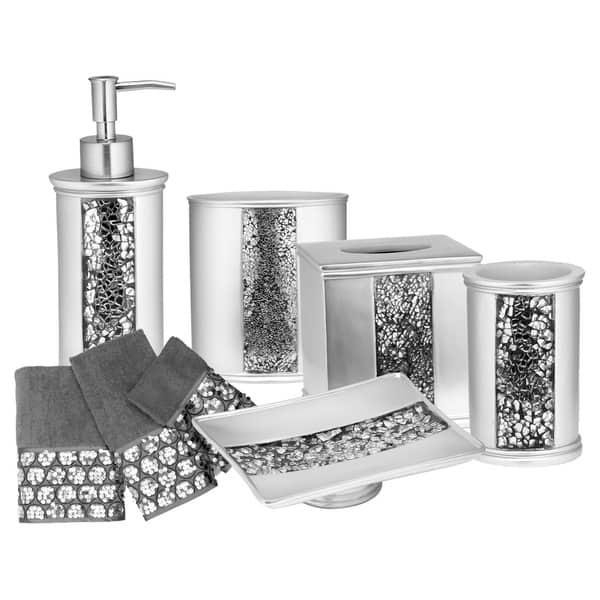 Luxury Bath Accessories On Sale Overstock 10094207