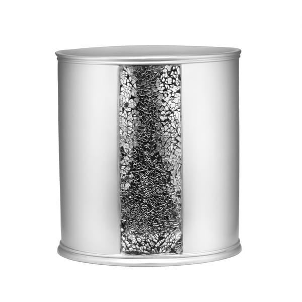 silver crackle bathroom accessories. Luxury Bath Accessory Collection Set  Free Shipping On Orders