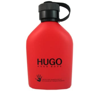 Hugo Boss Hugo Red Men's 4.2-ounce Eau de Toilette Spray (Tester)